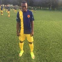Adebayo Precious Chibuzor