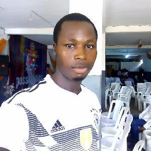 Adedayo Olumade